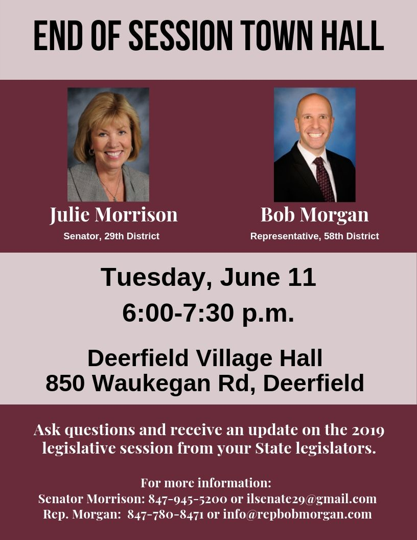 deerfield joint townhall 6_11