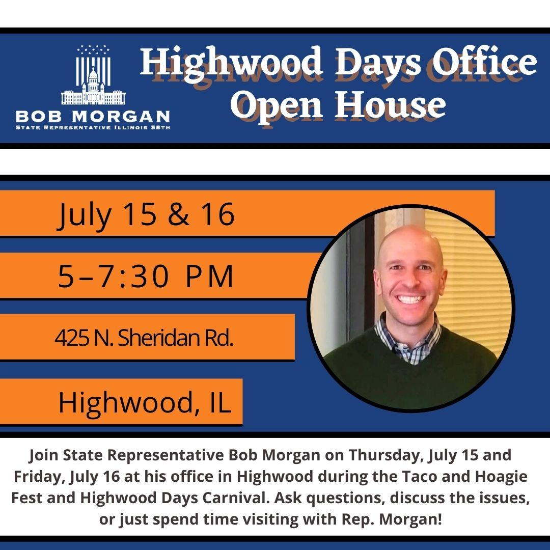 Highwood Days Graphic 2